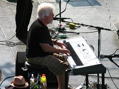 Michael McDonald, Hullabalou, 2010