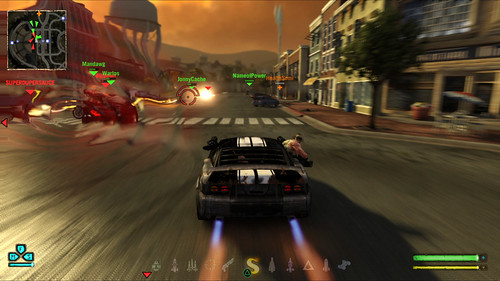 Twisted Metal for PS3