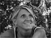 Cecy (Lù *) Tags: portrait nikon occhi bianco ritratto nero biancoenero ragazza faccia d60 volto espressione