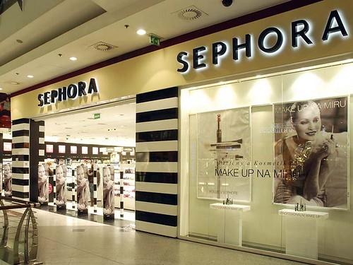 NY - Sephora