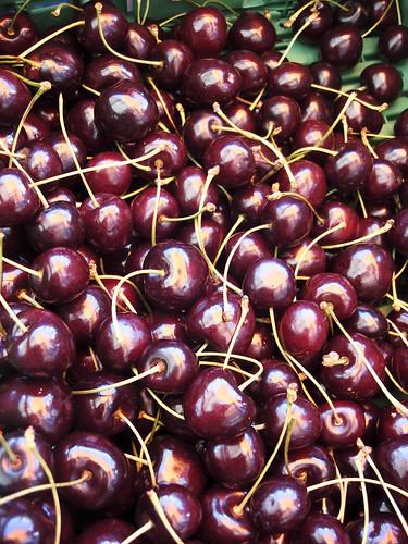 Luzernen Kirschen