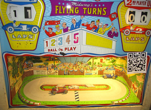 Flying Turns 02