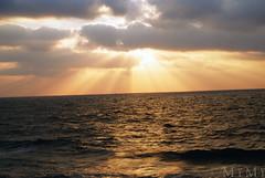 (M  M ) Tags: sea sun zoom egypt 2010