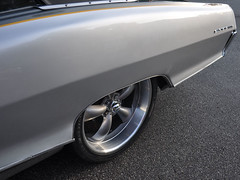 """1965 Pontaic Parisienne Convertible Restoration • <a style=""""font-size:0.8em;"""" href=""""http://www.flickr.com/photos/85572005@N00/4851699062/"""" target=""""_blank"""">View on Flickr</a>"""