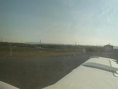 Take off from YKD (i.e. the Aklavik Airport) (jimbob_malone) Tags: plane video northwestterritories 2010 aklavik