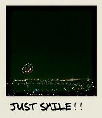 Hanabi (Fireworks) 2010
