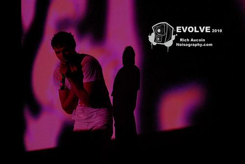 Evolve Festival 2010 - 29