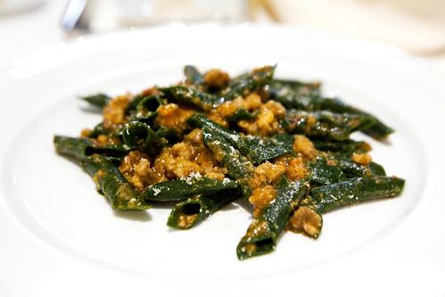 Garganelli Verdi al Ragu Bolognese