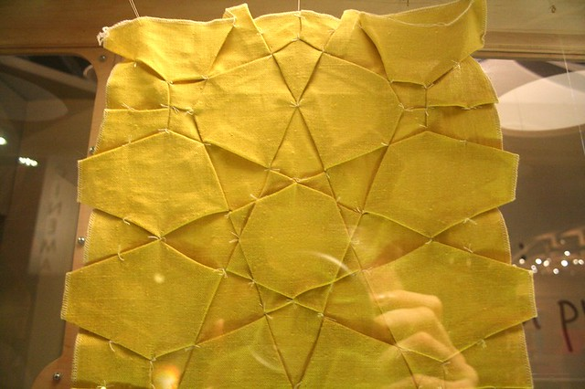 oragami fabric
