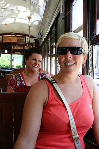 On the Streetcar