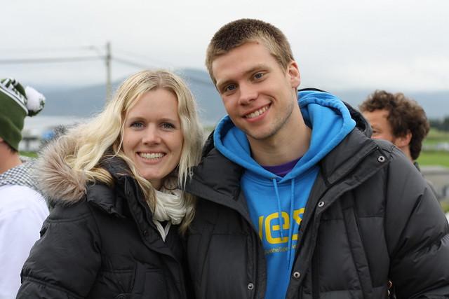 Birgitte & Preben