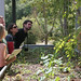 Landscape Architects Visit IUCN Headquarters and Gardens