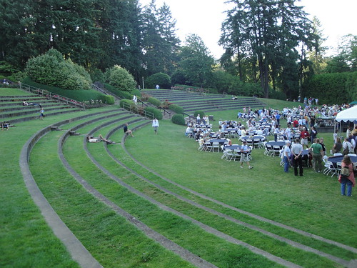 Washington Park Amphitheatre