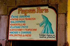 Papas Fer's (Guanatos Gwyn) Tags: mexico jalisco sayula rutajuanrulfo