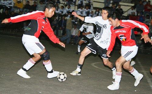 Image result for fotos de equipos de futbol indor del ecuador