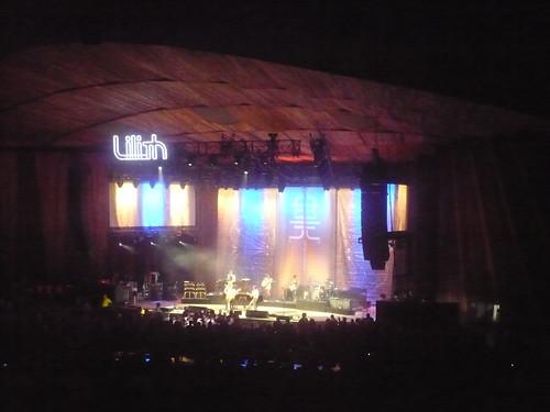 Lilith Fair (7/27/10)