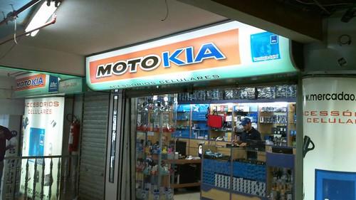 Motokia