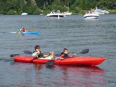 Kayaking July 2010 (missjenn) Tags: summer kayaking