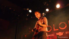 Jens Lekman(SWE) at Nouveau Casino, Paris