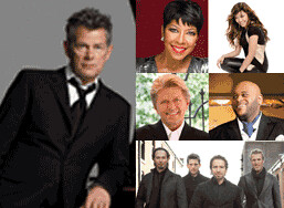 David Foster and Friends in Singapore, Oct. 29 and 30, 2010