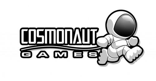 Cosmonaut Games
