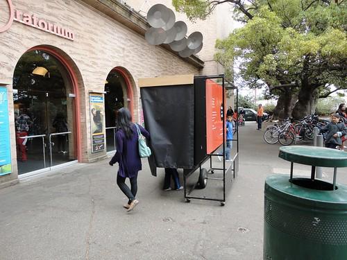 Exhibiciones geometría- Exploratorium