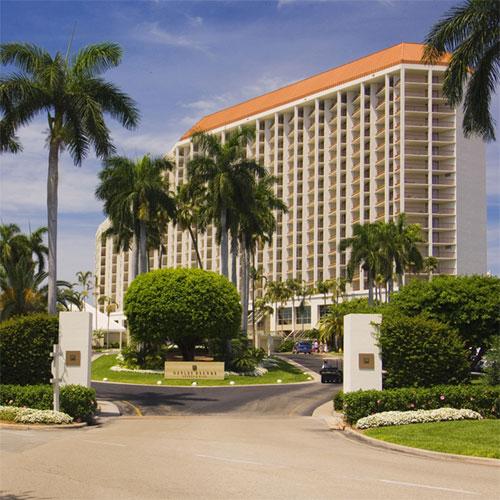 Naples Grande Resort