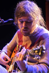 Robin Pecknold at the Vogue Theatre (Skot Nelson) Tags: canada vancouver bc voguetheatre fleetfoxes robinpecknold