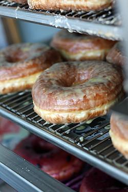 doughnut plant doughnut