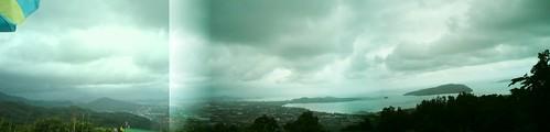 2010-07-26 泰國普吉島拜拜DSC01089