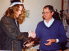 Receiving the Key from my Dad at My 21st Birthday Party (Craig Jewell Photography) Tags: hair long iso craig cropped metering cringe rediscovered unknownflash 1488x1120