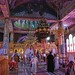 Inside Greek Orthodox church at Shepherds' Field (© Lissa Caldwell)