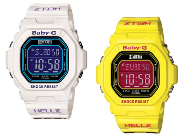 Baby-G-x-Hellz-Watches-00