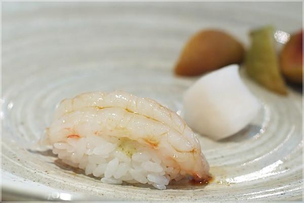 逸鮮棧-龜山島角蝦