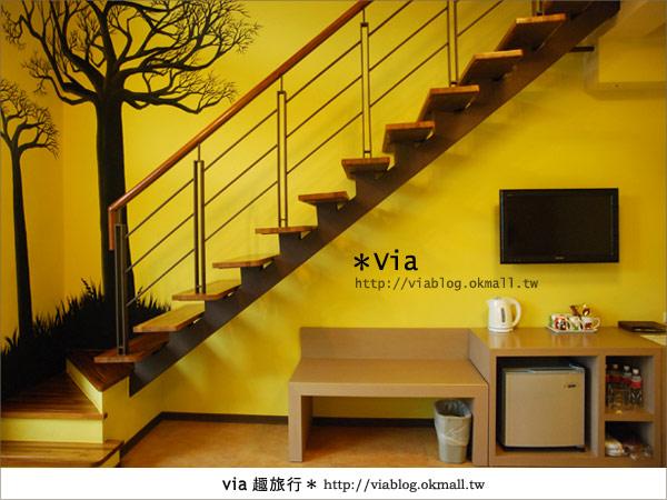 【新竹住宿】來去和動物住一晚~關西六福莊生態渡假旅館28