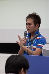 """寺田さん """"GlassFish v3 で実感!! エンタープライズ Java の進化"""", 3時間で学ぶ Java Hot Topic 2010"""