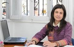 Entrevista a Gabriela Celeste