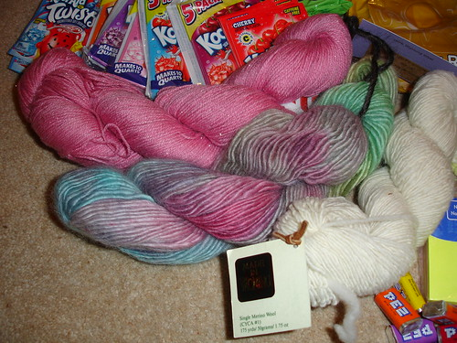 2010 summer swap goodies 009