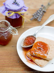 Fruit and Levender Jam (Kemi H Photography) Tags: fruit jam levender