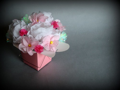 paper flowers 916