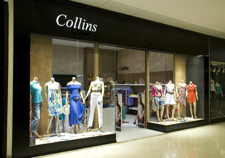 moda collins 2010