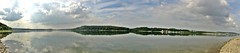 Mhnesee Germany (Nadine) Tags: panorama nature sony sweap hx5v sonyhx5v