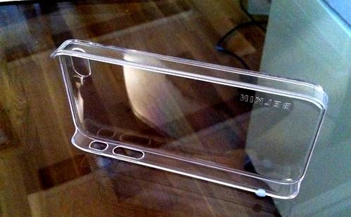 Photo of Belkin Shield Micra case