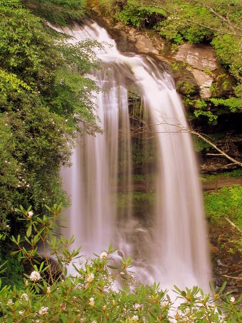 Dry Falls (Version 1)