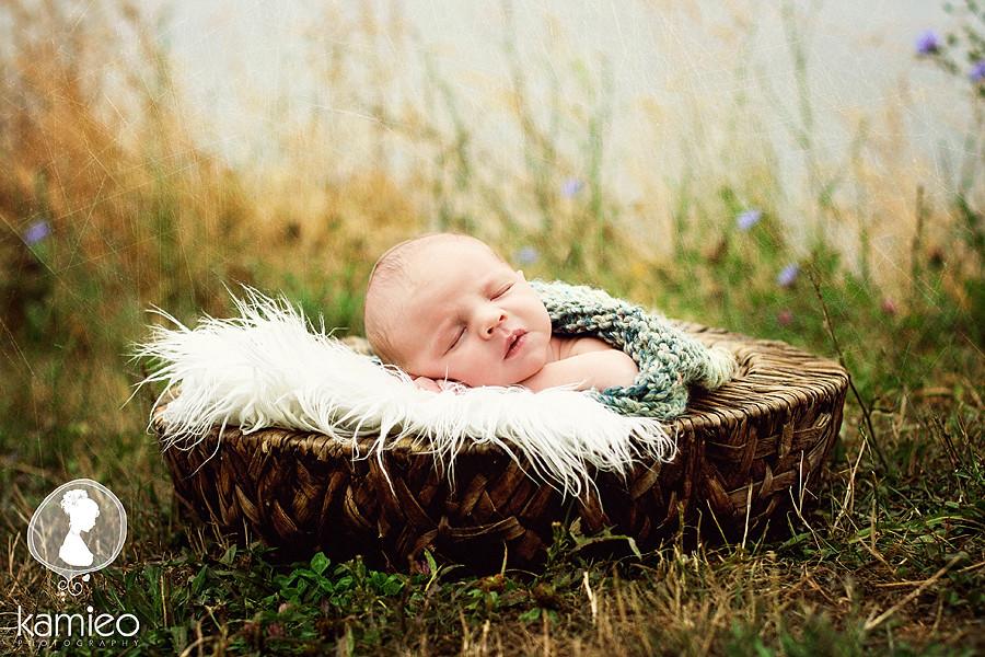 Newborn Baby N.
