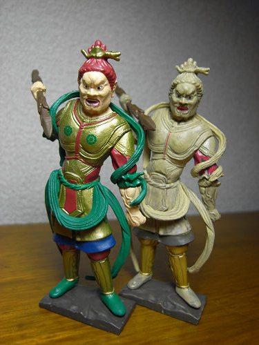 和の心仏像コレクション其の二-12