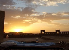 room with a view (LaHoopy) Tags: desert morocco marocco deserto hassilabied hassilabiad maisonmerzouga seggaoui
