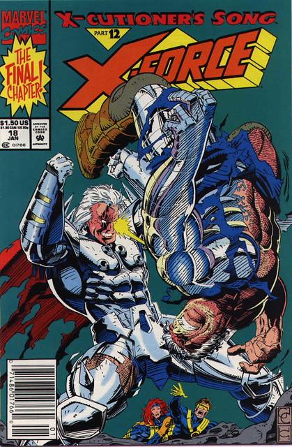 X-Force 1800