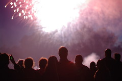 Scheveningen vuurwerk festival 2010