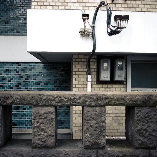 Shrine Side, Meguro